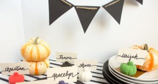 fall-craft-place-card-holders