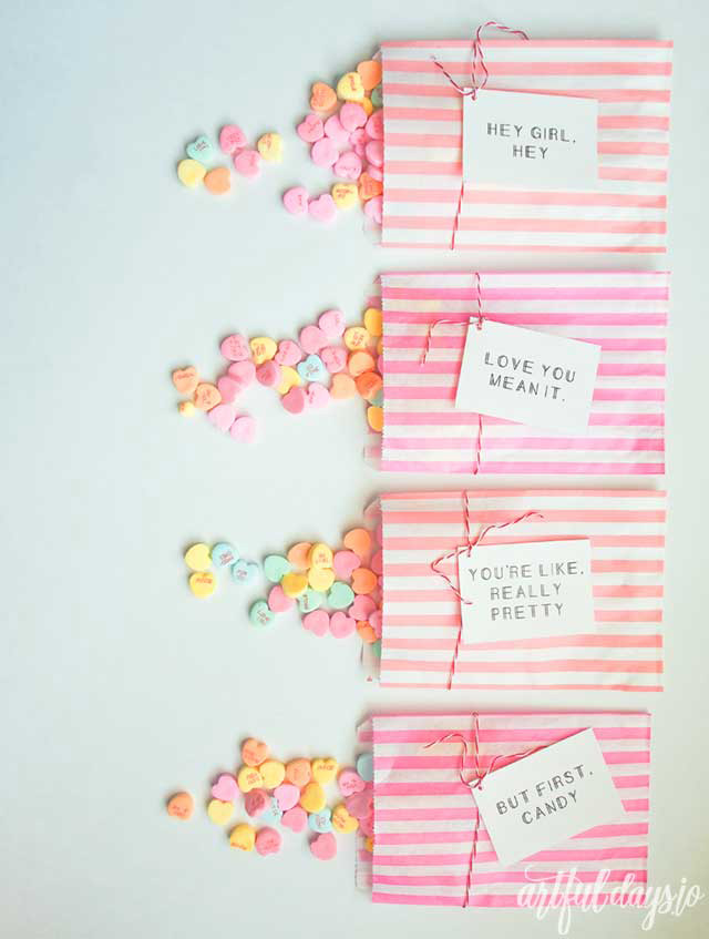 Galentine-gift tag printables