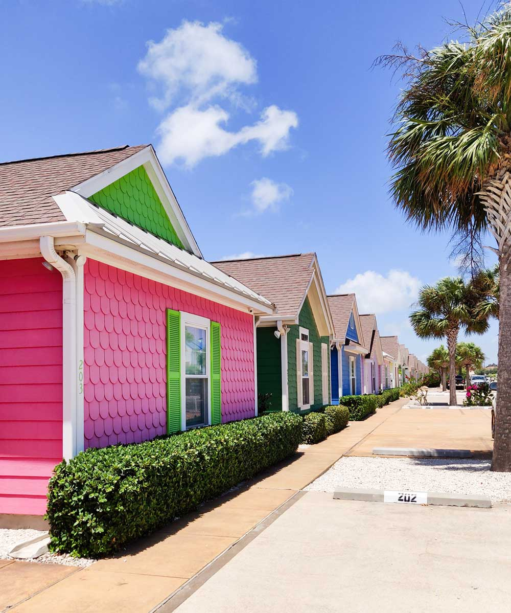 Flamingo cabana corpus townhouses
